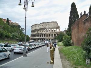 Colosseo, 2009