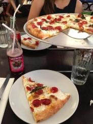Juliana's Pizza- Brooklyn Bridge