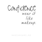 confidencequote