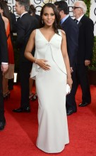 "Kerry Washington (5'4"") in Balenciaga"