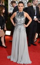 "Mila Kunis (5'4"") in Gucci"