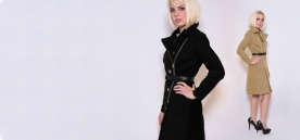 Classic Petite Trench Coats, The 16th Bar