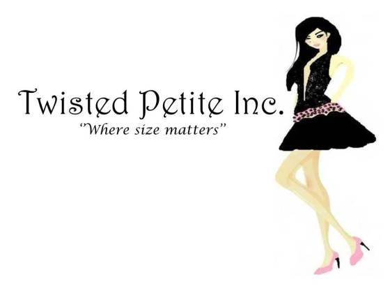 Twisted Petite