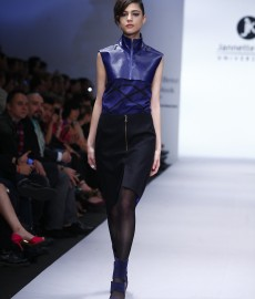 Jannette Klein Mèxico Fashion Week